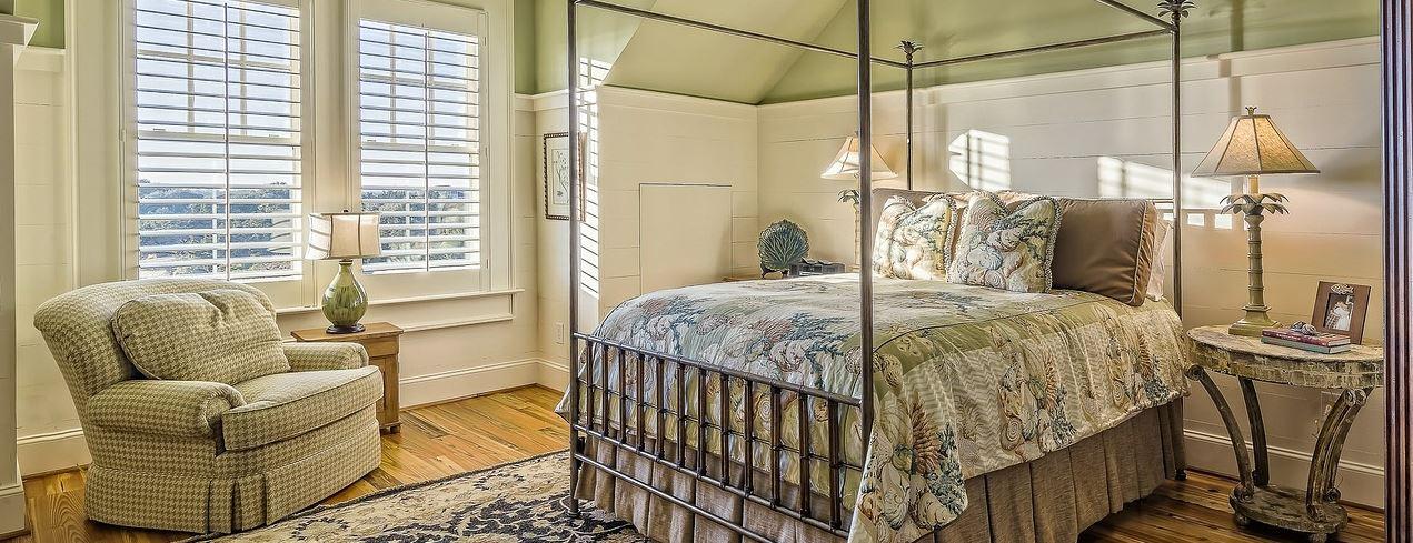 Biancheria e prodotti per camera da letto