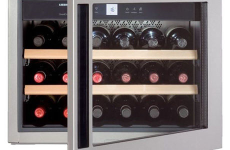 come scegliere le migliori cantinette da vino
