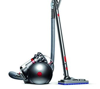 Dyson Cinetic Big Ball Animal Pro recensione
