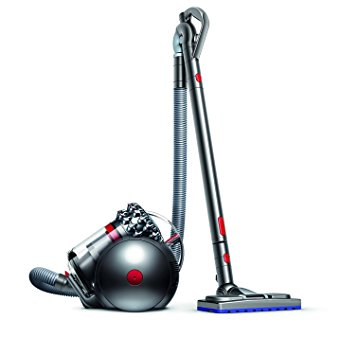 recensione Dyson Cinetic Big Ball Animal Pro