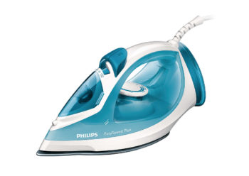 recensione ferro da stiro Philips GC2040/70 EasySpeed Plus