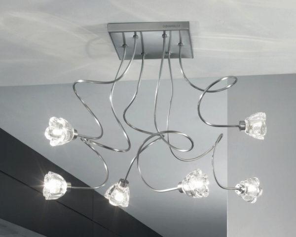 Lampadari Leroy Merlin: impazza lo stile moderno - La casa ...