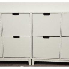 Scarpiere Ikea: i modelli migliori per risparmiare spazio