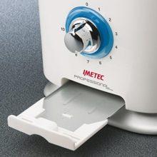 caratteristiche e funzionalità Imetec Professional Serie TS 600