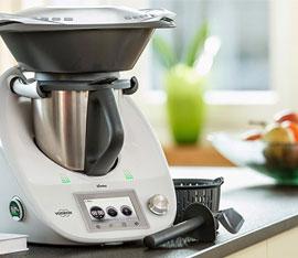 come scegliere il miglior robot da cucina