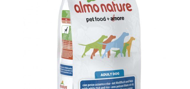 recensione crocchette per cani Almo Nature Holistic