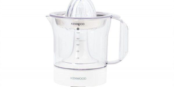 recensione completa Kenwood JE290