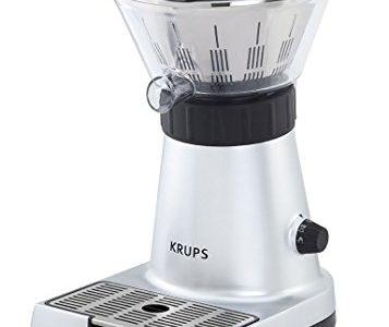 recensione completa Krups ZX700041
