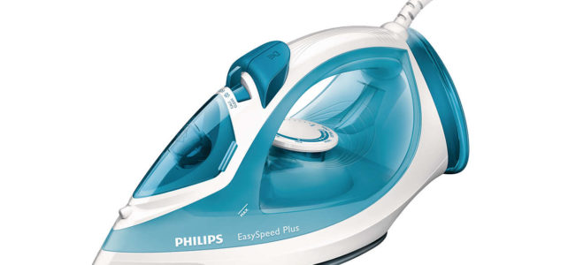 recensione ferro da stiro Philips GC2040/70 EasySpeed Plus