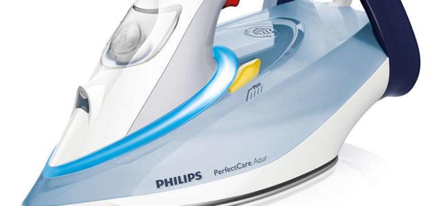 recensione ferro da stiro Philips GC4910/10 PerfectCare Azur