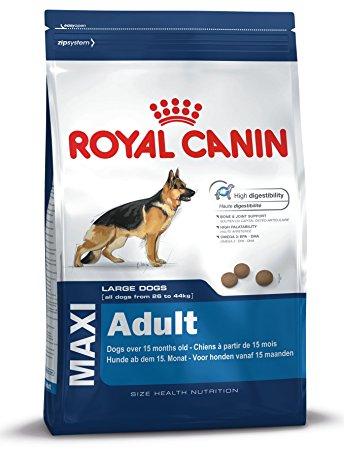 recensione crocchette per cani Royal Canin Maxi Adult