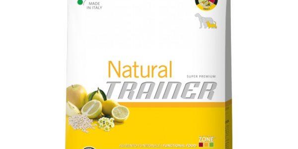 recensione delle crocchette per cani Trainer Natural Adult Mini
