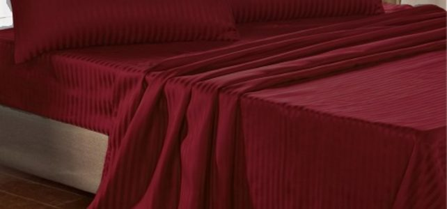 come scegliere le lenzuola migliori
