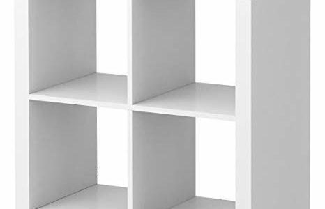 Cubi Ikea: ecco come creare il tuo mobile su misura