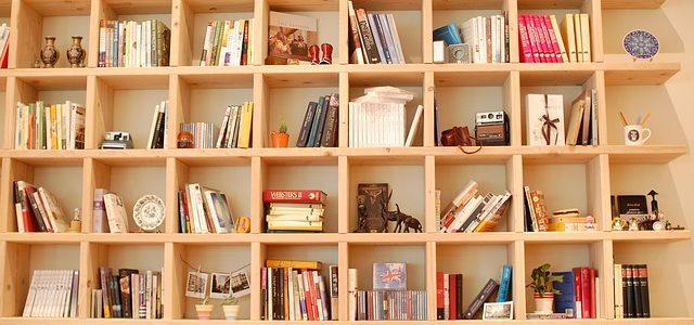 Libreria Da Parete: come sceglierla, opinioni e prezzi