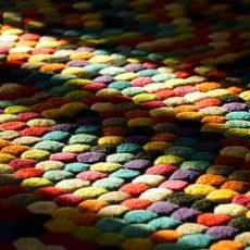 Tappeto multicolore: come sceglierlo, recensioni e prezzo