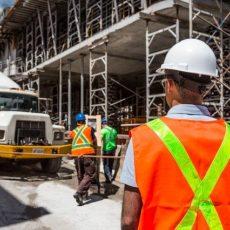 Come garantire la sicurezza sul lavoro con i dispositivi di protezione individuale