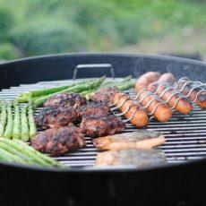 Barbecue da giardino: i migliori con classifica, recensioni, opinioni e prezzi