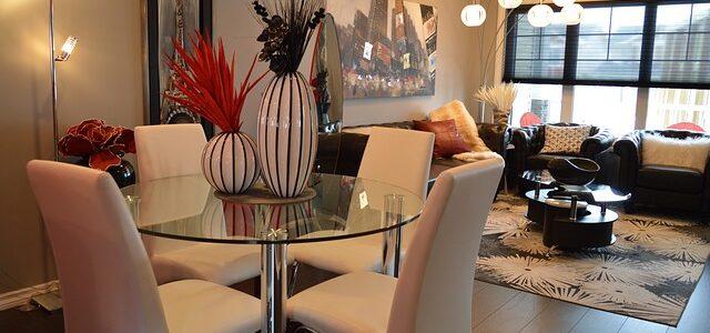 Arredare casa stile contemporaneo: mobilio, colori, tecniche e consigli