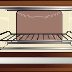 Come pulire il forno: le migliori tecniche e procedimenti da seguire