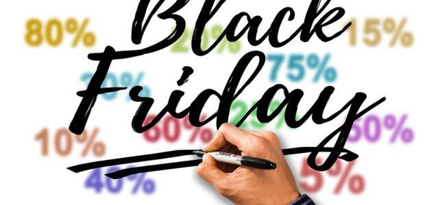 Come valorizzare la tua casa con accessori e prodotti di qualità grazie al Black Friday