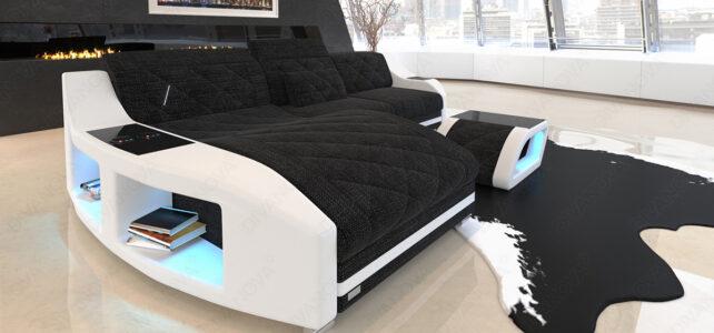Interior design: come scegliere un divano moderno per l'area living