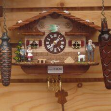 Orologi a cucù: ecco dove comprarli, le tipologie e i costi
